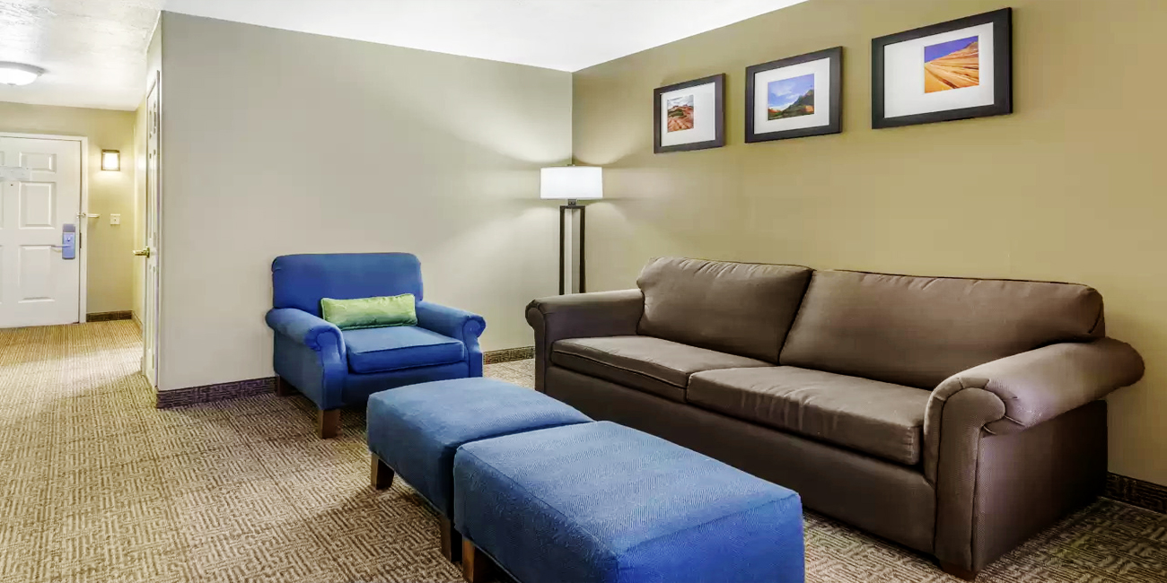Comfort Inn Saint George North
